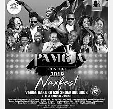 Pamoja Concert