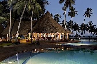 Beach Vacation at Neptune Paradise