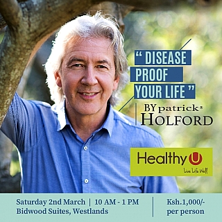 Disease Proof Your Life