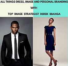 All Things Dress, Image and Personal Branding