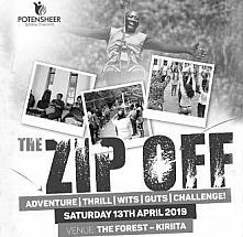 The Potensheer Zip Challenge