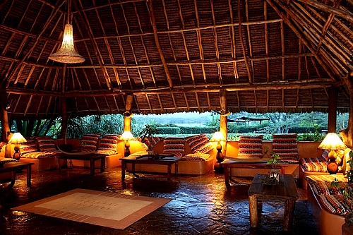 Travel Offer to Flamingo Hill Tented Camp Nakuru