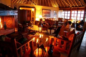 Luxury Safari to The Sleeping Warrior Lodge