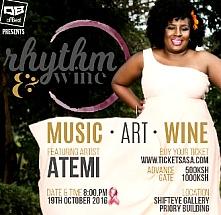 Rhythm and Wine 3rd Edition