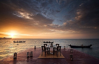 3 Days Luxury Safari to Rusinga Island Lodge
