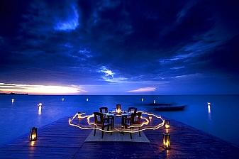 Travel Offer to Rusinga Island Lodge