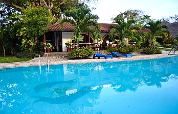 Travel Offer to Hillpark Hotel- Tiwi Beach