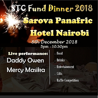 STC Fund Dinner 2018