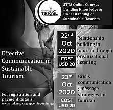 Effective Communication In Sustainable Tourism