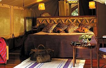 Travel To the Mara for 3 Days at Mara Sarova