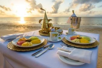 Luxurious Stay at Sarova Whitesands Beach Resort and Spa