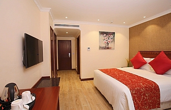 Travel Offer to Sarova Woodlands