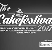 The Cake Festival 2017