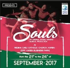 Souls Musical