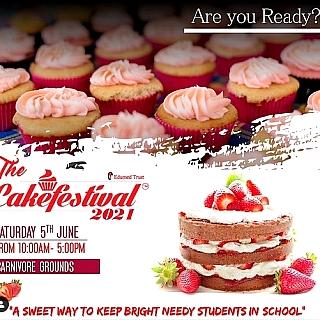 Cake Festival 2021