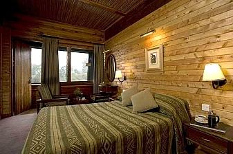 Safari Escape to Serena Mountain Lodge