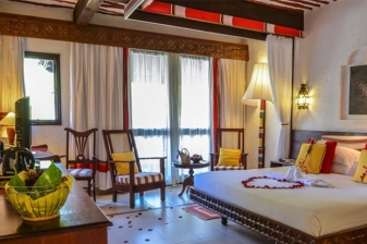 3 Day Flight Package to Serena Beach Resort and Spa