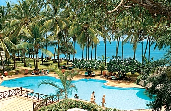 Romantic Getaway to Serena Beach Resort and Spa