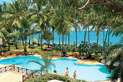 Getaway to Serena Beach Resort and Spa