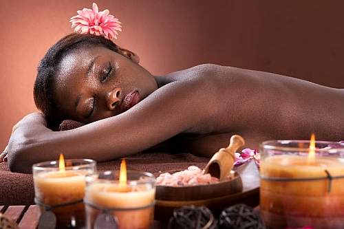 Glow-Up Spa Treatment Package at Serenity Spa