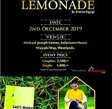 Let&#146s Make Lemonade Book Launch