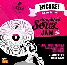Simplified Soul J.A.M - Encore - Best Of Edition