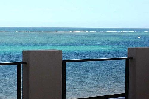 Sun Africa Beach Resort Festive Special