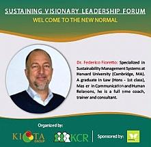 Sustaining Visionary Leadership