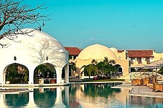 4 Days Vacation at Swahili Beach Resort