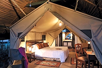 3 Days Getaway to Sweetwaters Serena Camp