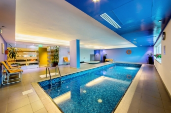 Luxurious Stay at Best Western Plus
