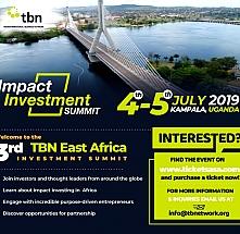 Impact Investment Summit 2019, Kampala - (UGANDAN TICKETS)