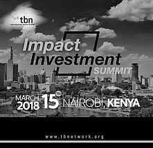 TBN Impact Investment Summit