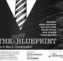 The Dirty Blueprint