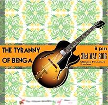 The Tyranny of Benga 2016