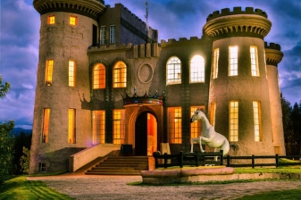 Travel Offer to Tafaria Castle and Country Lodge