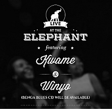 Live at the Elephant 2015
