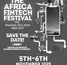 The Africa Fintech Festival (USD)