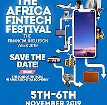 The Africa Fintech Festival (UGX)