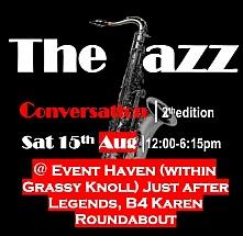 The Jazz Conversation 2nd Edition