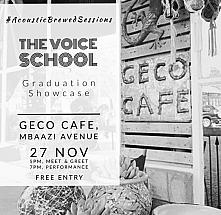 The Voice School Graduation Showcase