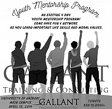 Youth Mentorship Program