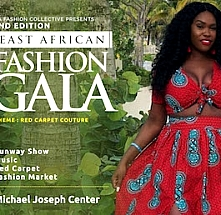 East African Fashion Gala 2nd Edition