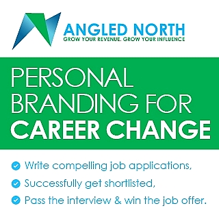 Personal Branding for Career Change