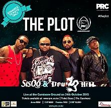 The Plot: Sisqo & Dru Hill