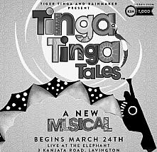 Tinga Tinga Tales: A New Musical