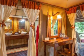 Safari Getaway to Tipilikwani Mara