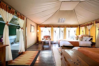 3 Days 2 Nights Getaway to Tipilikwani Mara