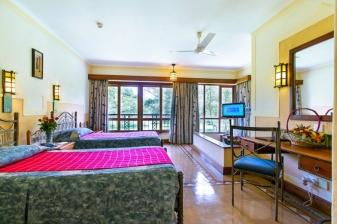 3 Days Vacation Getaway to Naivasha Simba Lodge