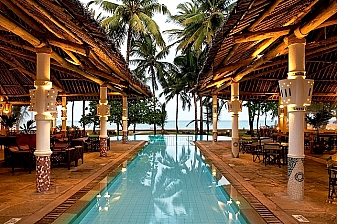4 Days 3 Nights at Neptune Village Resort
